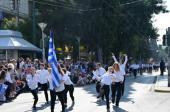 Η παρέλαση των Ελληνίδων Monty Python