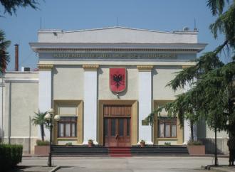 Το ψήφισμα του αλβανικού Κοινοβουλίου για τις τοπικές εκλογές και τον πρόεδρο Ιλ. Μέτα