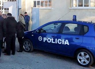 Ελεύθερος με περιοριστικούς όρους από τις αλβανικές αρχές ο Έλληνας αστυνομικός