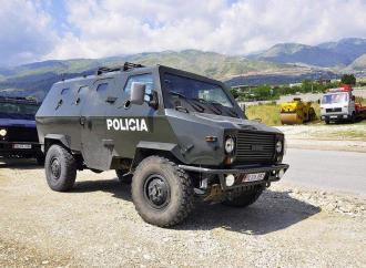 Παραδόθηκε στην αστυνομία των Τιράνων ο Αλβανός «Εσκομπάρ» των Βαλκανίων