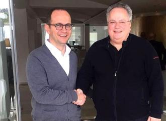 Ελληνοαλβανική συνάντηση υπΕξ: Σημαντικό βήμα μεν, δίχως ειδήσεις δε!