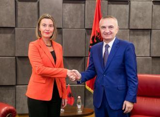 Το υπουργείο Εξωτερικών για τη διεύρυνση της Ε.Ε. με τις χώρες των δυτικών Βαλκανίων