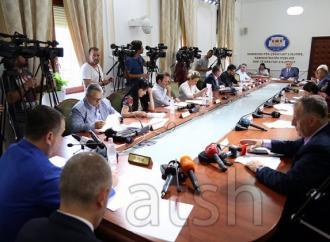 Ξεκίνησε η διαδικασία αποπομπής του προέδρου της Αλβανίας, Ιλίρ Μέτα