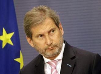 Η ευρωπαϊκή Κομισιόν θα παρακολουθεί τις εξελίξεις με τις ελληνικές περιουσίες στη Χιμάρα