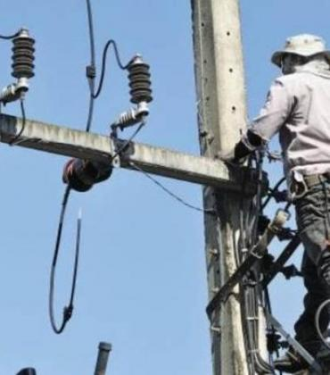 Power cuts on Friday 22 and Saturday 23 October