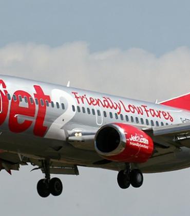 Jet2.com - New summer route Belfast to Corfu