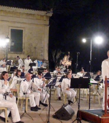 Wonderful concert from ΄Mantzaros΄ Philharmonic Society last night