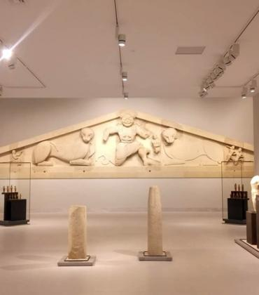 Museums and archaeological sites closed until 30 March