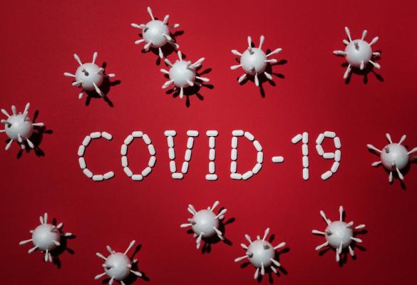 Geographical breakdown of coronavirus cases for Thursday 13 August