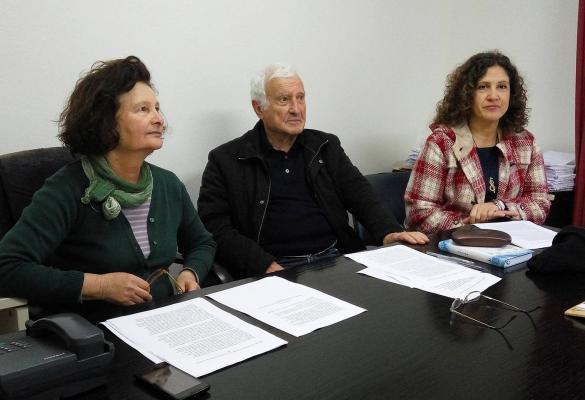Να μην εφαρμοστεί ο νόμος Κατρούγκαλου για τις συντάξεις, ζητά η ΔΑΣ Κέρκυρας (video)