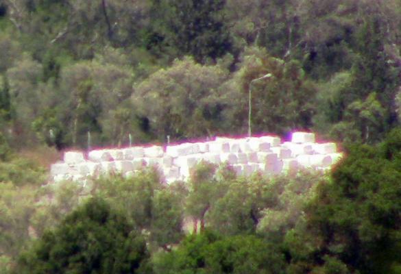 Μήνυση και η Λευκίμμη στον Δήμο Κέρκυρας για υποβάθμιση του Περιβάλλοντος