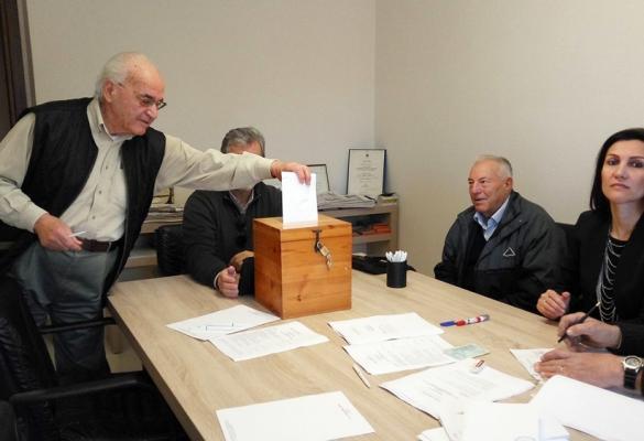 Σήμερα οι εκλογές της Ένωσης Ξενοδόχων Κέρκυρας