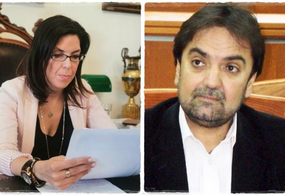 95 school heads sign statement protesting against Meropi Ydraiou΄s letter requesting removal of Christos Anthis as Education Director