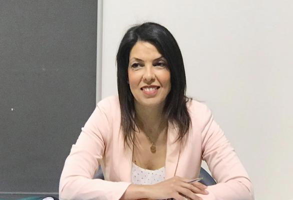Meropi Ydraiou: Our priority is the environment - What we have done to now