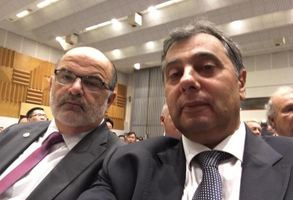 Καββαθάς και Κορκίδης στο συνέδριο για τον κερκυραϊκό τουρισμό