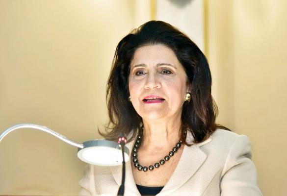 Τους υποψηφίους για την Κέρκυρα ανακοίνωσε η Ρόδη Κράτσα