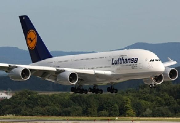German state to bail out Lufthansa - getting 20% of airline and 2 seats on Board