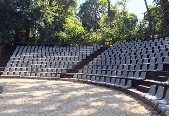 Mon Repos Theatre reopens after two years