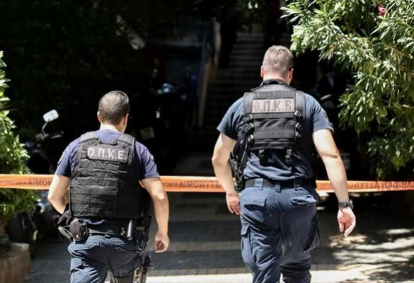 Police attacked in Kavos