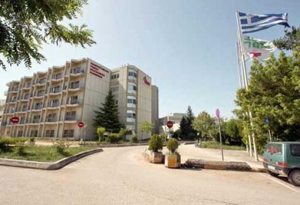Three Corfu coronavirus patients in Ioannina in stable condition