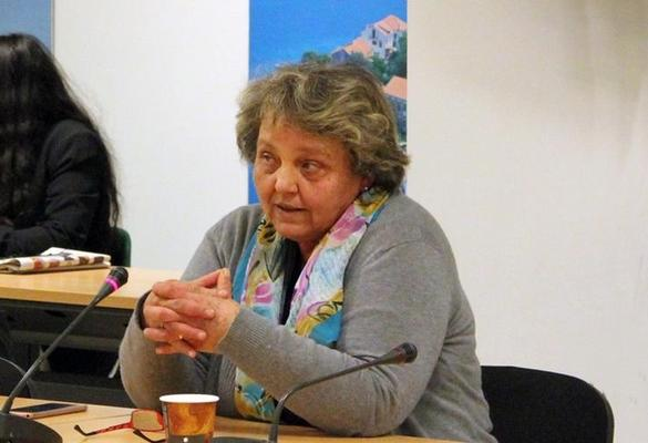 Σύλλογος Τεμπλονίου: Όχι σε τακτικές διχασμού της τοπικής κοινωνίας