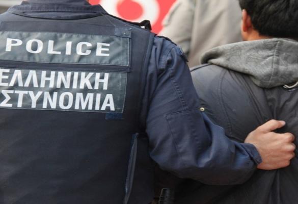 Στην Κέρκυρα συνελήφθη διεθνώς καταζητούμενος για διακίνηση ναρκωτικών