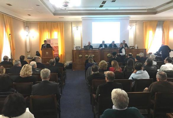 Ξεκίνησε το συνέδριο για τον κερκυραϊκό τουρισμό