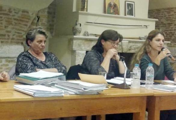 Μήνυση κατά της Μ. Παπανικολοπούλου & της Λ. Κολάγγη από τον Σύνδεσμο Καθαριότητας