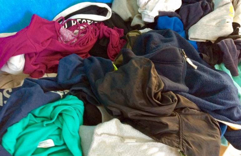 74ffa048ab3 Όλοι μαζί για την Κέρκυρα: Τώρα και ανακύκλωση ρούχων! - ΕΝΗΜΕΡΩΣΗ ...