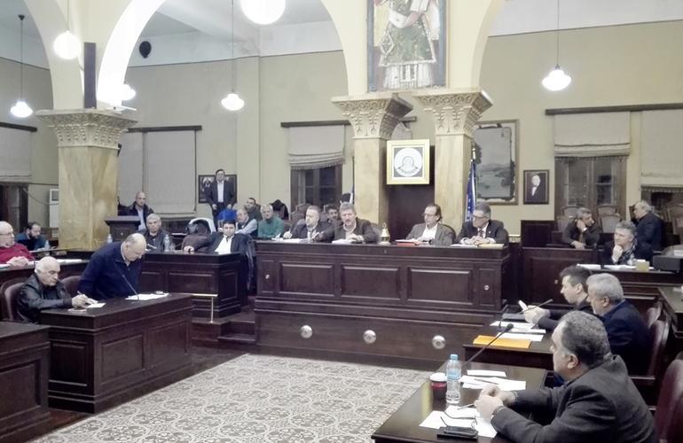 Γιάννενα: Την Δευτέρα οι αποφάσεις για τα δημοτικά τέλη