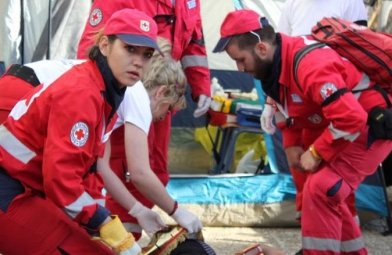 Γιάννενα: «Εμφύλιος» στον Ερυθρό Σταυρό