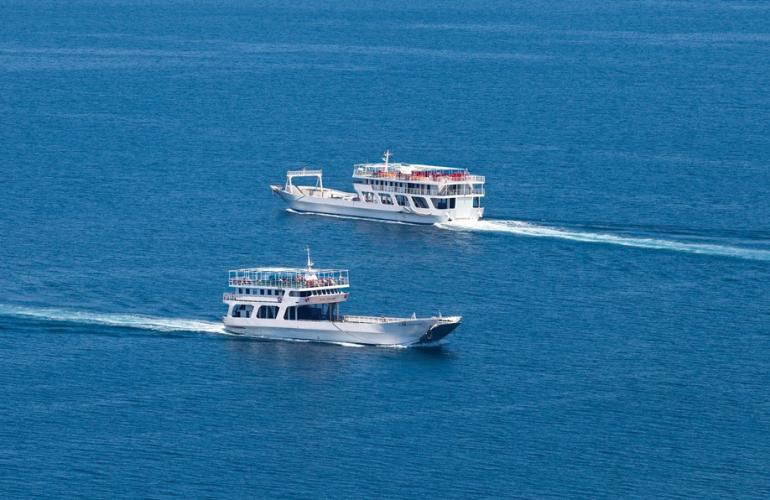 Αποτέλεσμα εικόνας για Ήγουμενίτσα: ανεφοδιασμού πλοίων Λιμάνι Ηγουμενίτσας