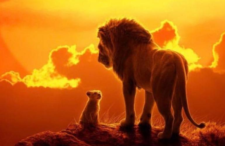 The Lion King 2019 118 At The Orfeas Cinema